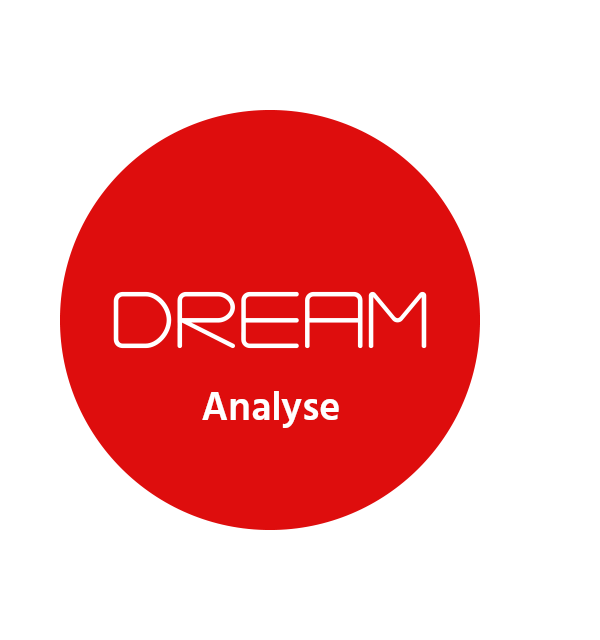 DREAM logo